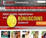 Amateursex Community free Coins